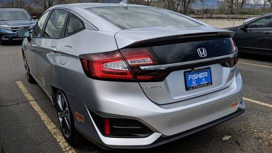 2019 Honda Clarity JHMZC5F18KC006978