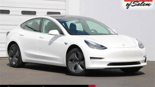 2020 Tesla Model 3 5YJ3E1EA3LF612771