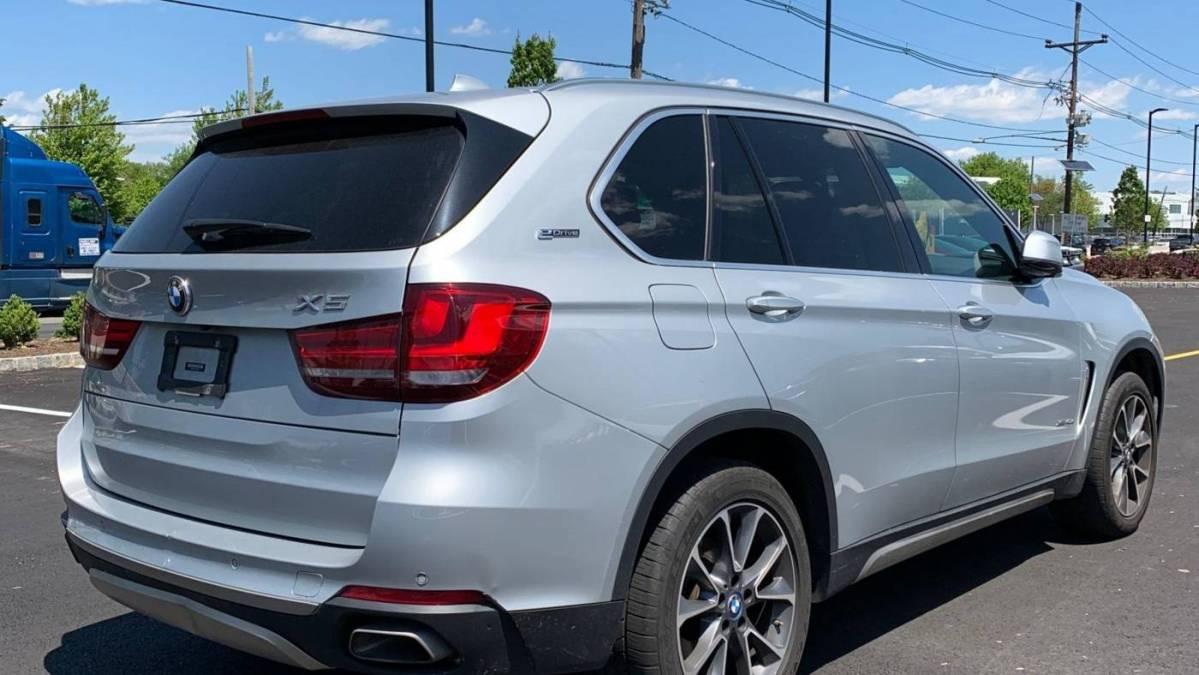 2018 BMW X5 xDrive40e 5UXKT0C51J0V98316