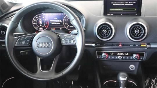 2018 Audi A3 Sportback e-tron WAUTPBFF7JA054968