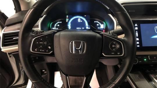 2018 Honda Clarity JHMZC5F30JC005890