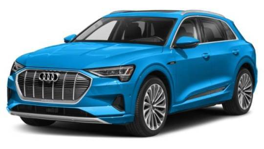 2019 Audi e-tron WA1LAAGE6KB009143