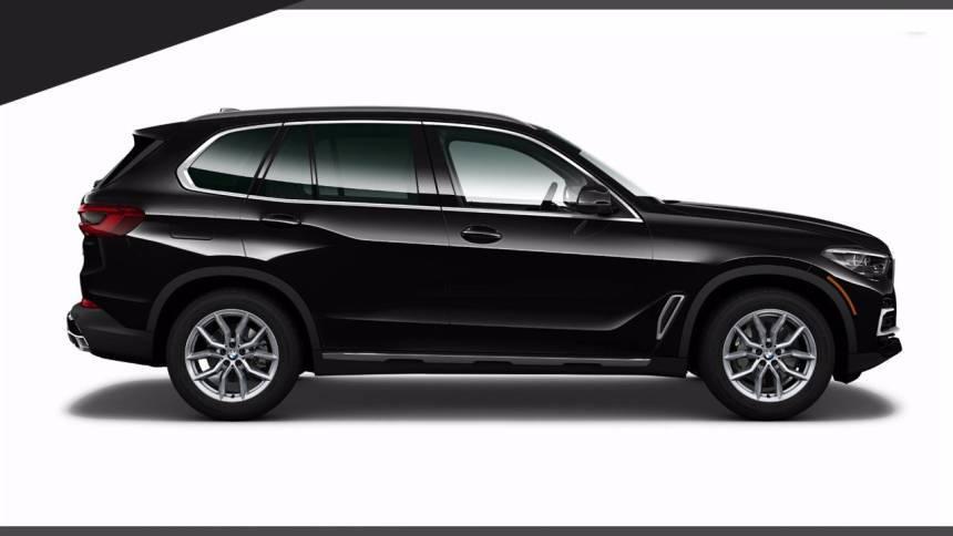 2018 BMW X5 xDrive40e 5UXKT0C53J0W02978