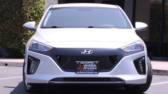 2019 Hyundai IONIQ KMHC75LH1KU046340