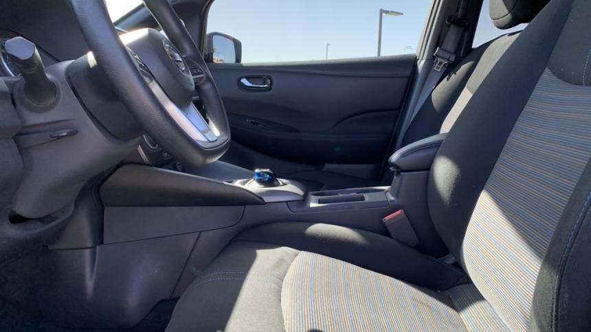 2018 Nissan LEAF 1N4AZ1CPXJC315659