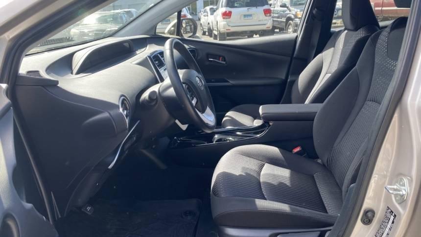 2018 Toyota Prius Prime JTDKARFP7J3081111