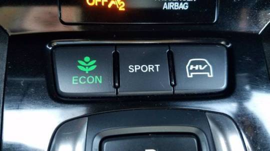 2018 Honda Clarity JHMZC5F10JC011722