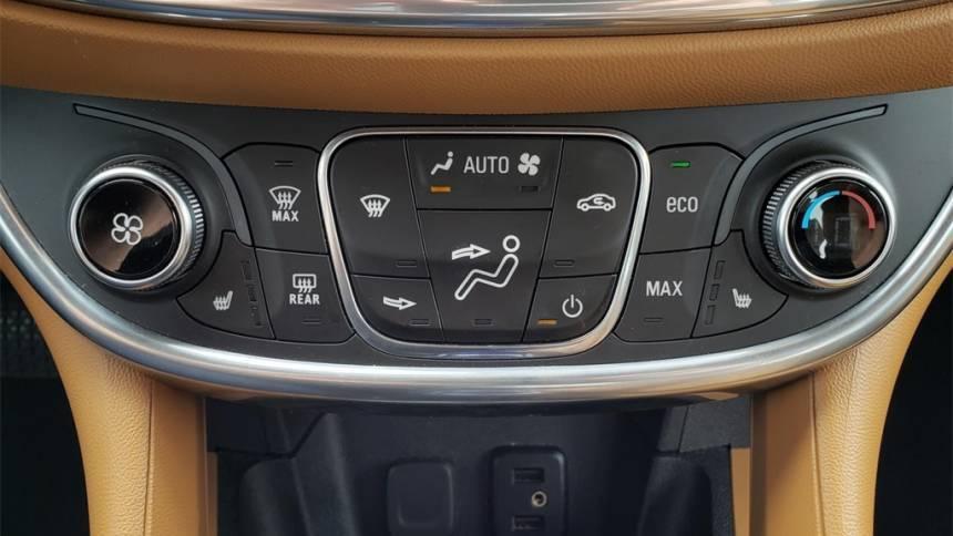 2018 Chevrolet VOLT 1G1RD6S5XJU124626