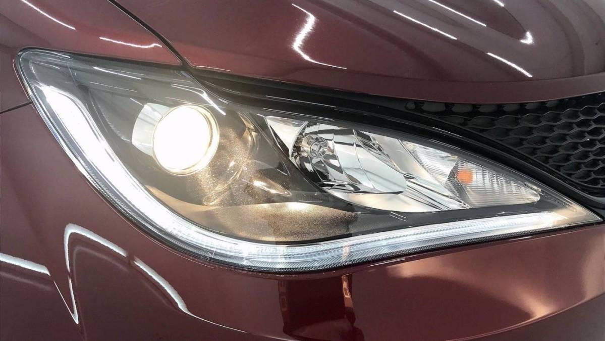 2020 Chrysler Pacifica Hybrid 2C4RC1L7XLR267394