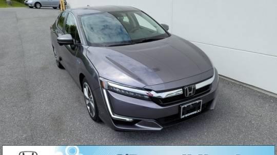 2018 Honda Clarity JHMZC5F30JC012998