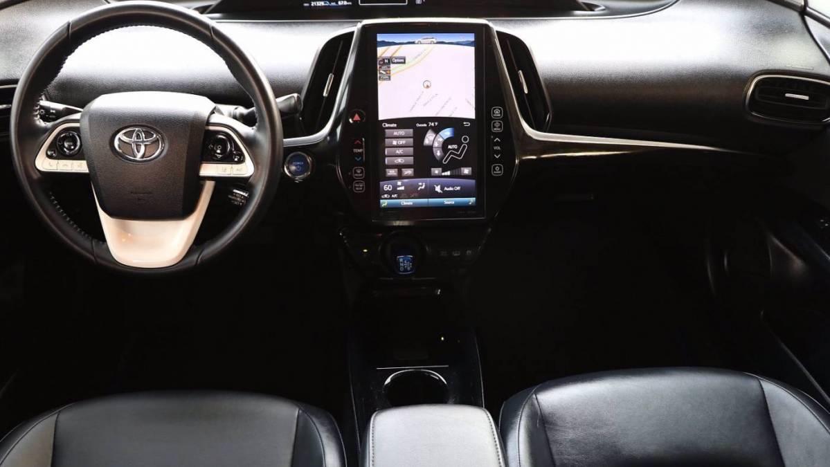 2018 Toyota Prius Prime JTDKARFP5J3088154