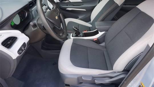2017 Chevrolet Bolt 1G1FW6S06H4162396