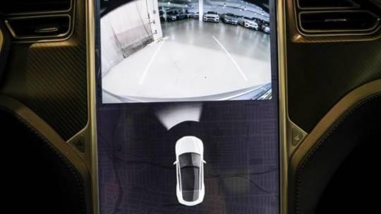 2015 Tesla Model S 5YJSA1H26FFP74216