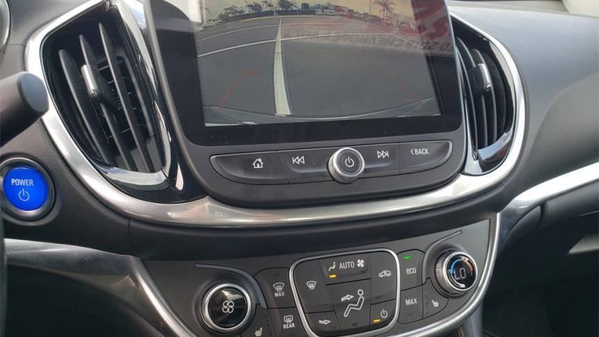 2018 Chevrolet VOLT 1G1RD6S59JU132202