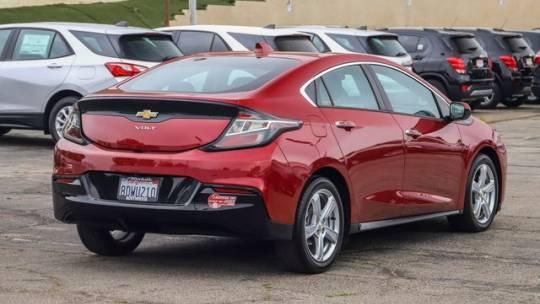 2018 Chevrolet VOLT 1G1RC6S52JU131508