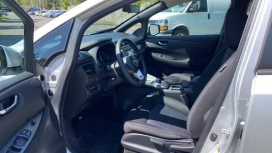 2018 Nissan LEAF 1N4AZ1CP4JC302518