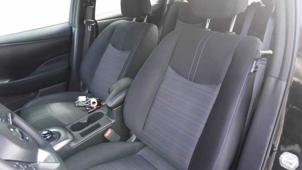 2018 Nissan LEAF 1N4AZ1CP9JC301249