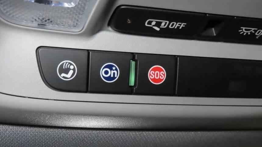 2017 Chevrolet VOLT 1G1RC6S51HU175798
