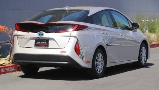 2019 Toyota Prius Prime JTDKARFP0K3109980