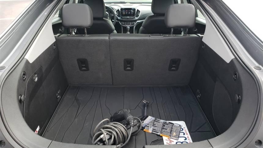 2018 Chevrolet VOLT 1G1RD6S53JU134365