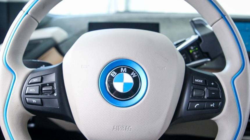 2019 BMW i3 WBY8P4C55K7D95320