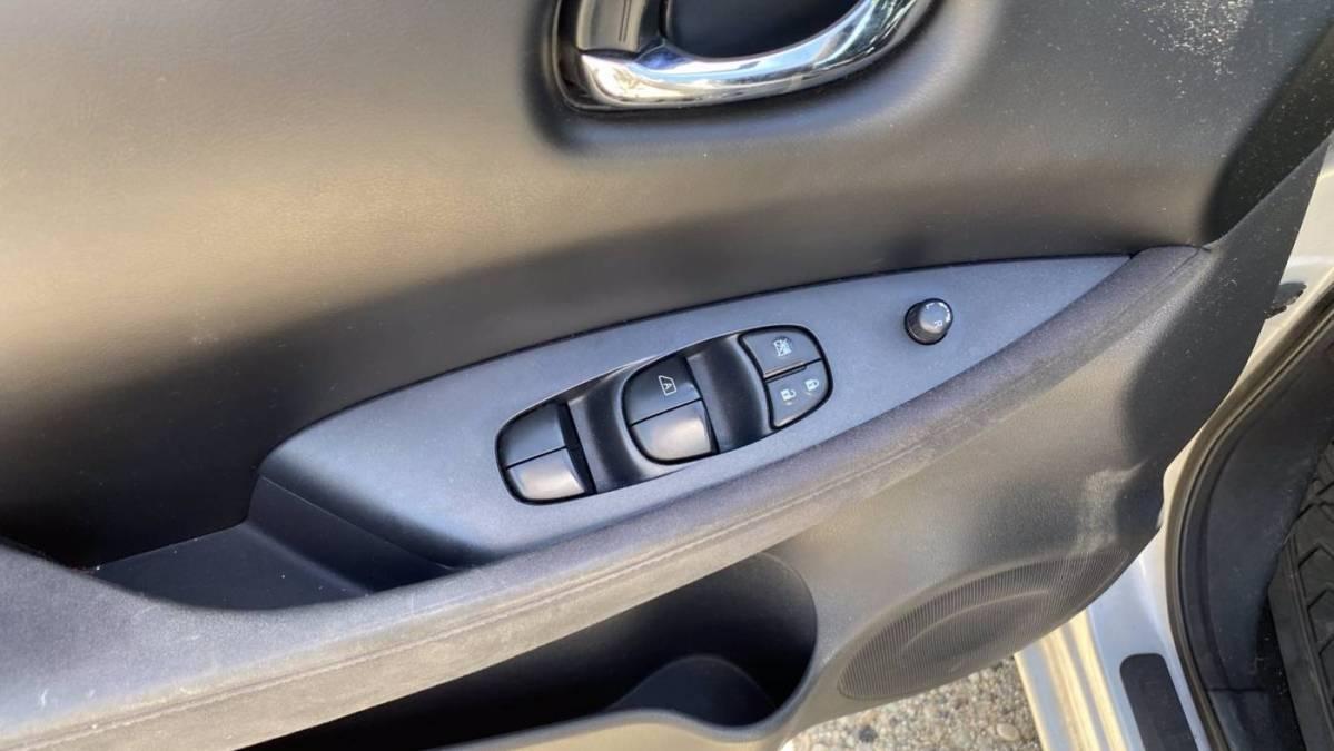 2013 Nissan LEAF 1N4AZ0CP3DC400082