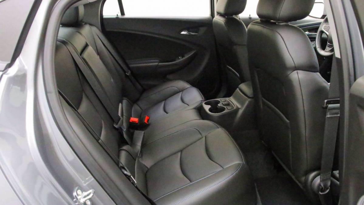 2018 Chevrolet VOLT 1G1RD6S54JU136495