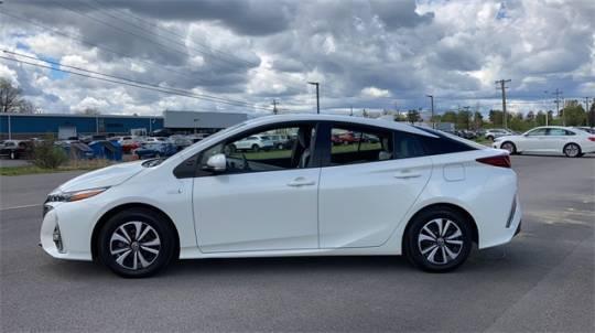 2018 Toyota Prius Prime JTDKARFP8J3082588