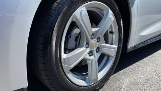 2018 Chevrolet VOLT 1G1RC6S51JU133203