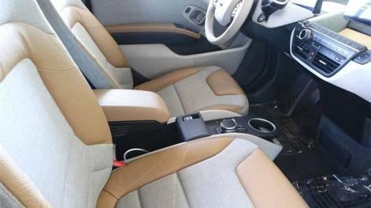 2017 BMW i3 WBY1Z6C39HV949482