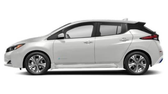 2019 Nissan LEAF 1N4AZ1CPXKC308003