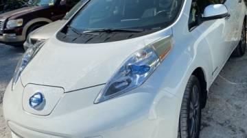 2015 Nissan LEAF 1N4AZ0CP1FC326471