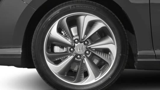 2018 Honda Clarity JHMZC5F39JC000445