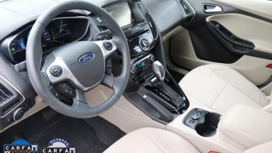2014 Ford Focus 1FADP3R47EL357059