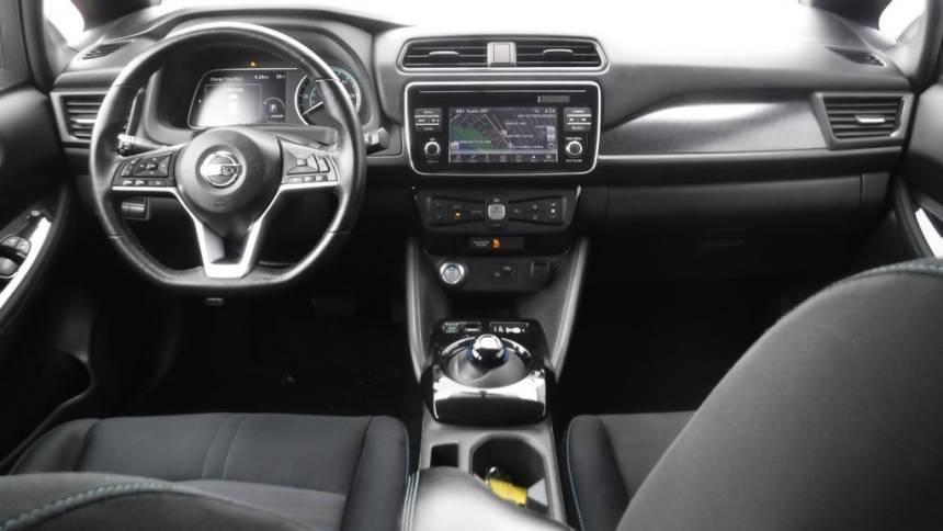 2018 Nissan LEAF 1N4AZ1CP8JC302358