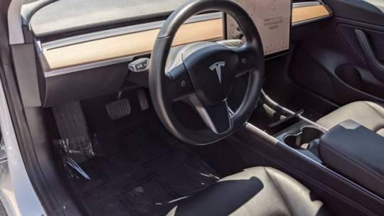 2018 Tesla Model 3 5YJ3E1EB3JF090309