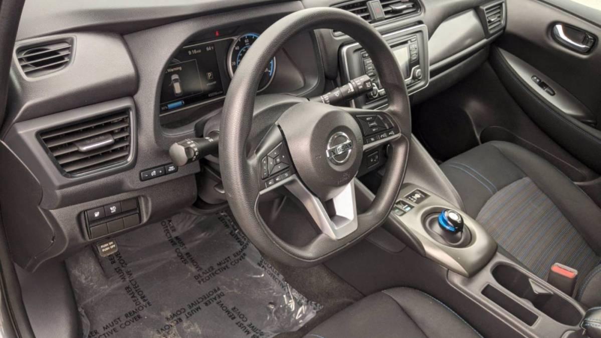 2018 Nissan LEAF 1N4AZ1CP9JC310467