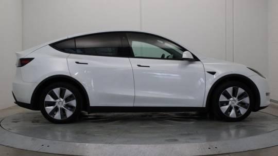 2020 Tesla Model Y 5YJYGDEEXLF026427