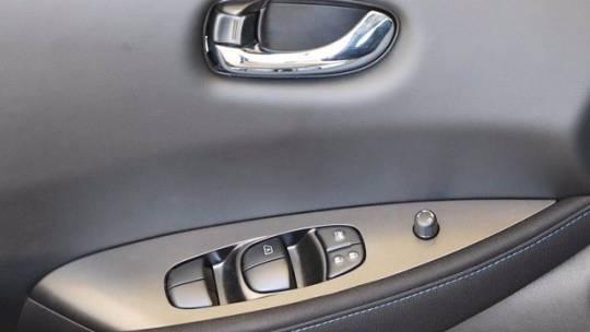 2019 Nissan LEAF 1N4AZ1CP1KC312800