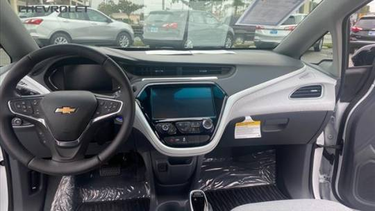2020 Chevrolet Bolt 1G1FW6S00L4150530
