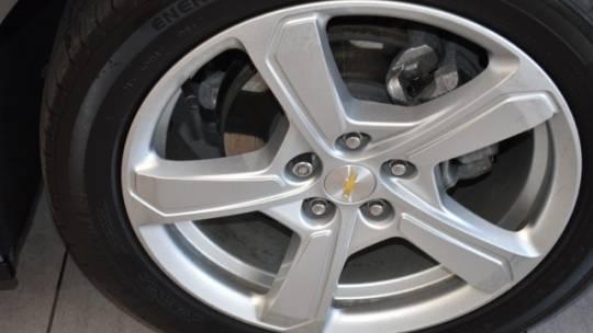 2018 Chevrolet VOLT 1G1RC6S58JU117564