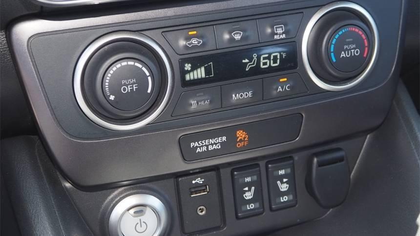 2018 Nissan LEAF 1N4AZ1CP5JC303614