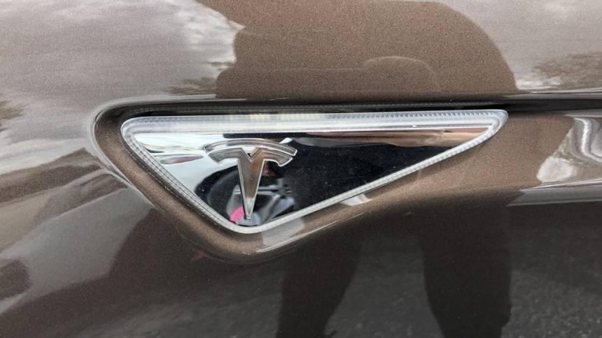 2014 Tesla Model S 5YJSA1H11EFP35023