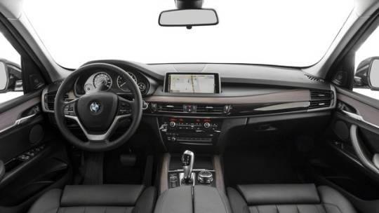 2018 BMW X5 xDrive40e 5UXKT0C54J0W03606