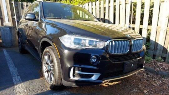 2018 BMW X5 xDrive40e 5UXKT0C53J0W03547