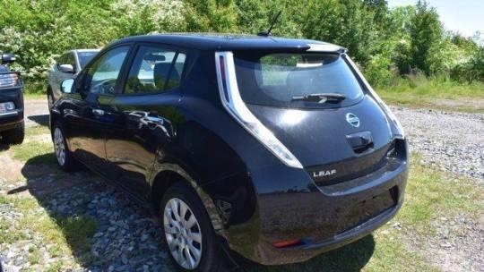 2015 Nissan LEAF 1N4AZ0CP5FC306790