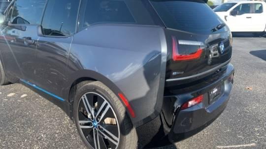 2019 BMW i3 WBY8P4C56K7D41749