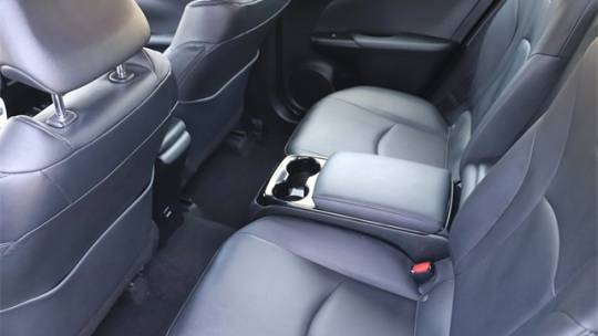2018 Toyota Prius Prime JTDKARFP2J3100017