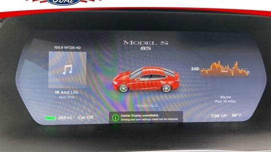 2014 Tesla Model S 5YJSA1H15EFP45568