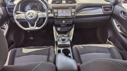 2018 Nissan LEAF 1N4AZ1CPXJC311921